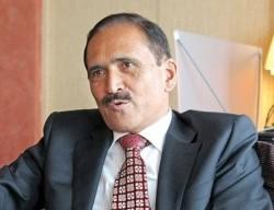 Амирзай Сангин, занимающий пост министра связи и информационных технологий Афганистана