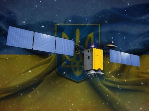 Украинские телеканалы не хотят переходить на национальный спутник