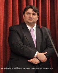 Матиас Бьянки, занимающий пост президента Arsat