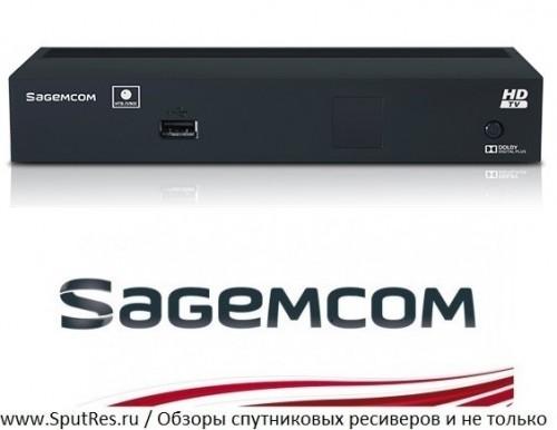 Sagemcom DSI74 HD