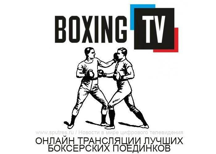 «Бокс ТВ» - телеканал с уникальным контентом