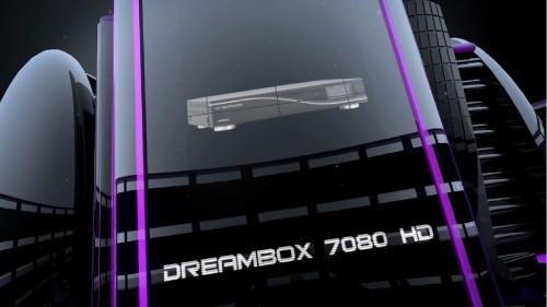 Новый ресивер DM7080HD устанавливает цифровые стандарты