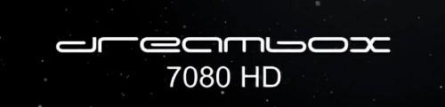 Спутниковый ресивер Dreambox DM 7080 HD
