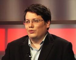 """Аскар Туганбаев, директор ассоциации """"Интернет-видео"""""""