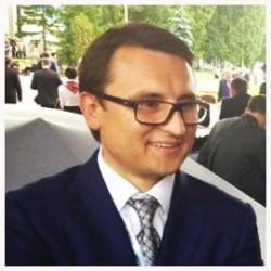 Алексей Мазур, коммерческий директор Fox International