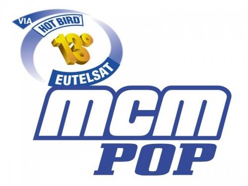 """На спутнике """"Hot Bird"""" появился новый музыкальный телеканал MCM Pop"""