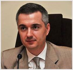 Сергей Назаров, генеральный директор AMEDIA TV