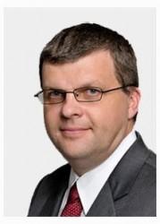 Питер Остапюк, занимающий пост вице-президента по управлению медиапродукцией Intelsat