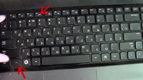 Как подключить ноутбук к телевизору с помощью кабеля VGA