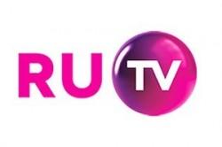 RU.TV! - первый музыкальный телеканал