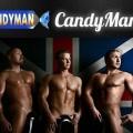 Candyman – новый эротический канал