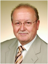 """Харальд Штанге(Harald Stange), занимающий пост генерального директора """"Romantis GmbH"""""""
