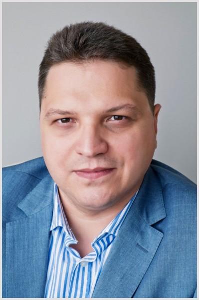 """Кирилл Махновский, генеральный директор """"Орион Экспресс"""""""