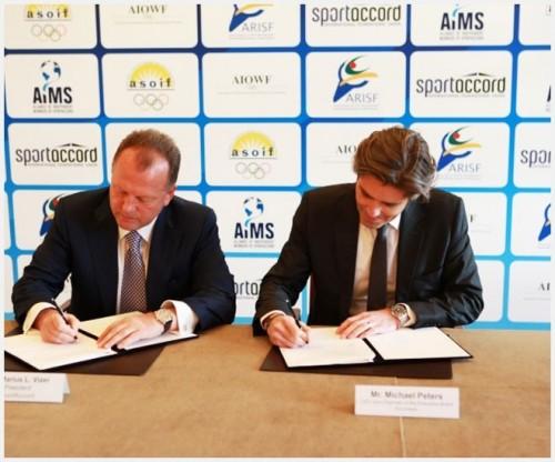 Euronews станет первым международным новостным каналом для всех видов спорта