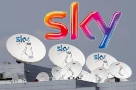 Sky занимает лидирующие позиции в Европе