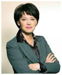 Гульнара Хасьянова, президент холдинга «Системы Масс-медиа»