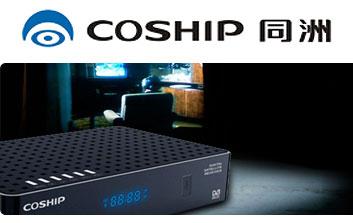 COSHIP (EVO, CHD и CSD-)