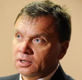 Игорь Мишин, генеральный директор ТНТ