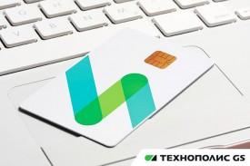 GS GROUP займется изготовлением смарт-карт