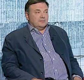 Анатолий Сосновский, член совета директоров спутниковой платформы «Радуга ТВ»