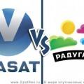 Viasat и Радуга ТВ: на оператора опять подали иск в суд