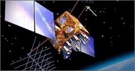 На спутнике Eurobird 9A появились русскоязычные телеканалы