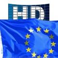 Телеканалы Евросоюза будут вещать в HD