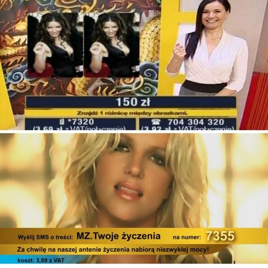 Эфир Polonia 1