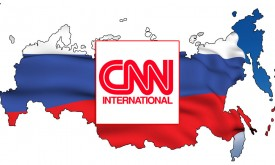 CNN хочет вернуться в Россию