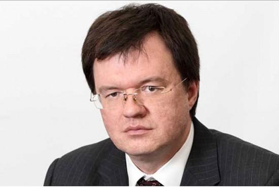 Алексей Холодов, генеральный директор «Триколор ТВ»