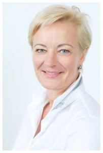 Ингрид Делтенре(Ingrid Deltenre), генеральный директор EBU
