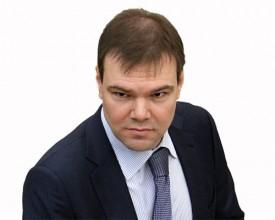 Леонид Левин, председатель думского комитета по информационной политике