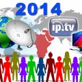 Основные моменты платного телевидения 2014