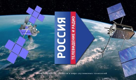 ВГТРК откажется от вещания со спутника ABS-2