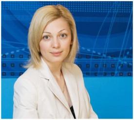 Ольга Тимофеева, депутат Госдумы