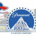 На телеканалах «Триколор ТВ» появятся фильмы Paramount Pictures