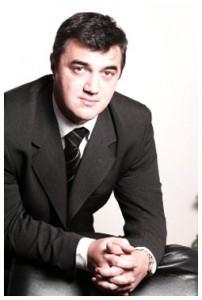 Виталий Студитских, занимающий пост руководителя компании по развитию спутникового вещания МТС