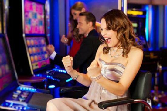 Онлайн казино от GEIMINATOR