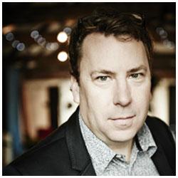 Джон Хоннекут(John Honeycutt ), технический директор всемирно известной  Discovery
