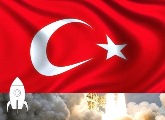 В Турции будет построен космодром