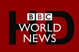 ВBC World News HD начал вещать в некодированном виде