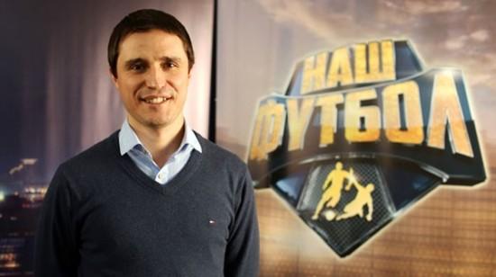 Михаил Гершкович, Генеральный директор «Лиги-ТВ»