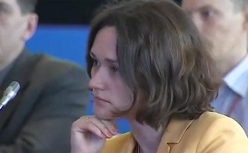 Мария Каменская, генеральный директор «Сигнал Медиа»