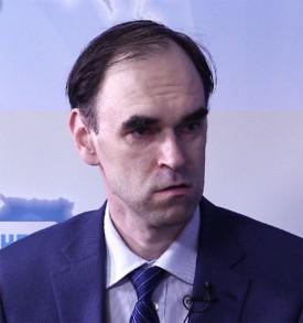 Дениск Кусков, генеральный директор компании Telecom Daily