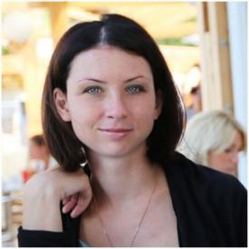 Екатерина Лебедева, компания «ВымпелКом»