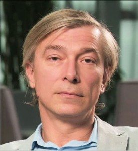 Сергей Сазоновский, Film.ua