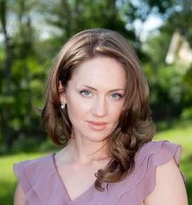 Анастасия Соколовская,  «Триколор ТВ»