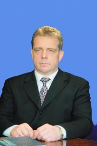 Александр Медведев, занимающий пост замгендиректора ГКНПЦ им. Хруничева