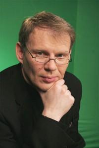 Геннадий Кизима, директор по развитию СТБ