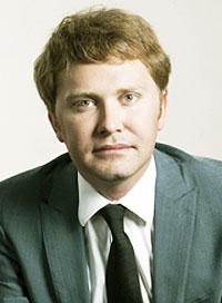 Игорь Коваль, исполнительный директор Индустриального телевизионного комитета